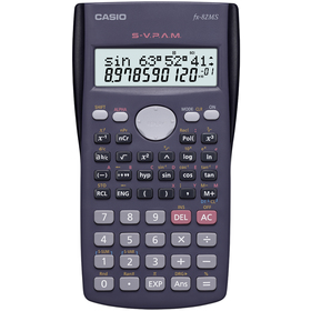 FX 82 MS CASIO