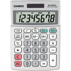 MS 88 ECO CASIO