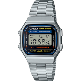 A168WA-1YES CASIO
