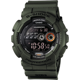 GD-100MS-3ER CASIO