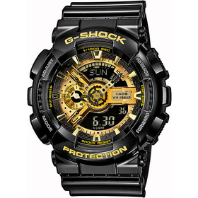 GA-110GB-1AER CASIO
