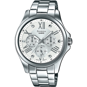 SHE-3806D-7AUER CASIO