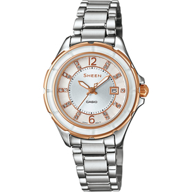 SHE-4045SG-7AUER CASIO_