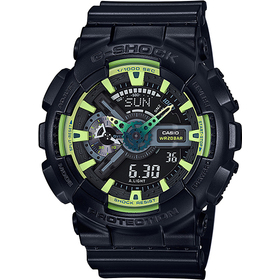 GA-110LY-1AER CASIO_