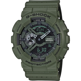 GA-110LP-3AER CASIO_