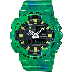 GAX-100MB-3AER CASIO_