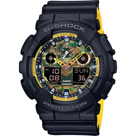 GA-100BY-1AER CASIO