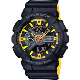 GA-110BY-1AER CASIO