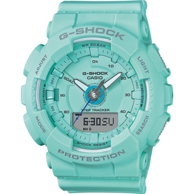 GMA-S130-2AER CASIO