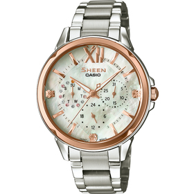 SHE-3056SG-7AUER CASIO