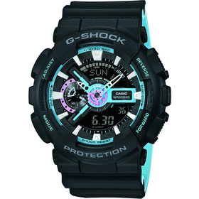 GA-110PC-1AER CASIO_