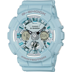 GMA-S120DP-2AER CASIO