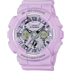 GMA-S120DP-6AER CASIO