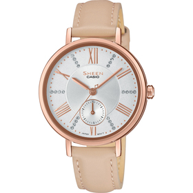 SHE-3066PGL-7BUEF CASIO