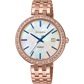 SHE-4052PG-2AUEF CASIO