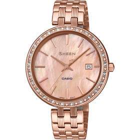 SHE-4052PG-4AUEF CASIO