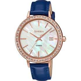 SHE-4052PGL-7AUEF CASIO