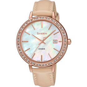SHE-4052PGL-7BUEF CASIO