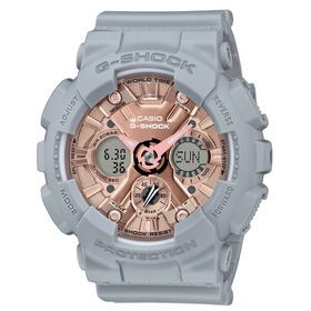 GMA-S120MF-8AER CASIO
