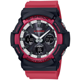 GAW-100RB-1AER CASIO