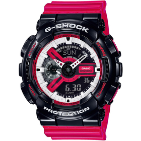 GA-110RB-1AER CASIO