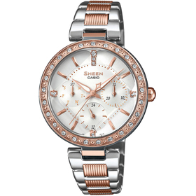 SHE-3068SPG-7AUER CASIO