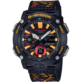 GA-2000BT-1AER CASIO