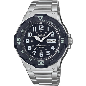 MRW-200HD-1BVEF CASIO