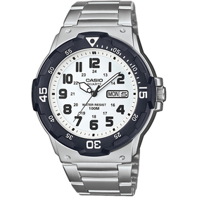 MRW-200HD-7BVEF CASIO