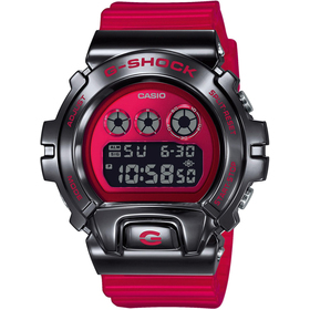 GM-6900B-4ER CASIO