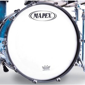 0318-K24BB MP 24'BD blana Coated MAPEX