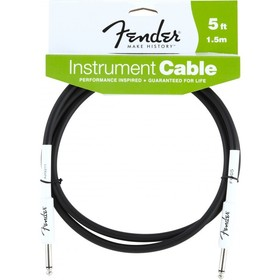 099-0820-004 Instrument Cable,5',Black + DÁREK..