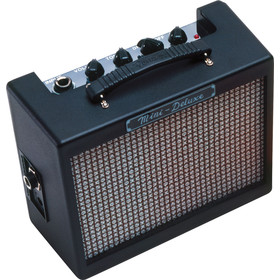 023-4810-000 MD20 Mini Deluxe Amp FENDER