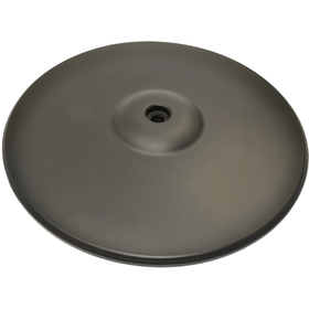 10204 Rubber surface Cymbal 2BOX