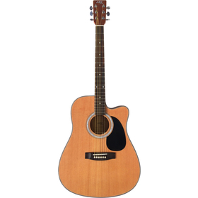 AW-31CD WEST gitara ABX GUITAR