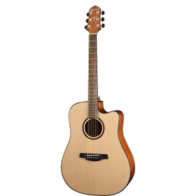 HDE-200/S.N WESTERN GUITAR CRAFTER