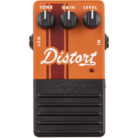 023-4501-000 Distortion Pedal Orange