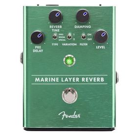 023-4532-000 LAYER reverb pedál FENDER