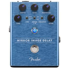 023-4535-000 MIRROR IMAGE delay FENDER