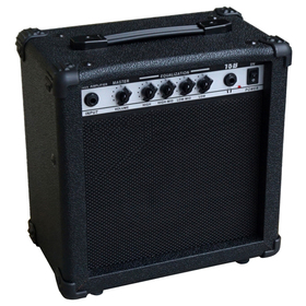 ABX BGK-15 BASS AMP ABX GUITARS