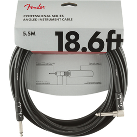 Fender 099-0820-019 Pro.Inst.Cable 18,6',Angled