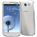 GT i9300 Galaxy S III 16GB White SAMSUNG