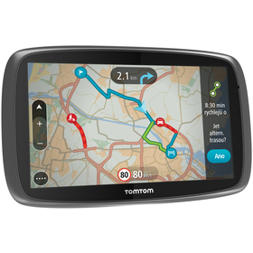GO 610 World Lifetime TOMTOM