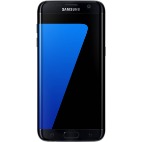 SM G935 Galaxy S7 Edge 32GB Blck SAMSUNG