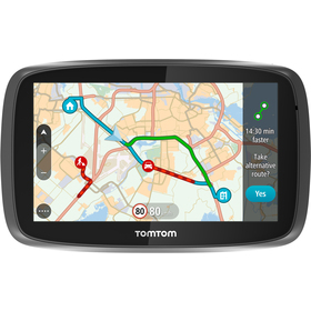 GO 5100 World Lifetime TOMTOM