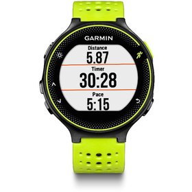 GARMIN Forerunner 230 Yellow GARMIN