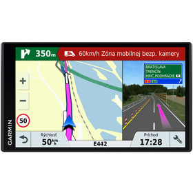 DriveSmart 60T Lifetime Europe GARMIN