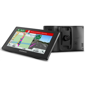 DriveAssist 50T Lifetime Europe45 GARMIN