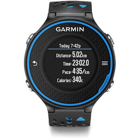 GARMIN Forerunner 620HR RUN BLACK GARMIN