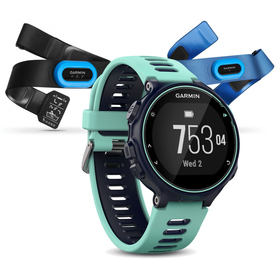Forerunner 735XT Tri Bundle Blue GARMIN